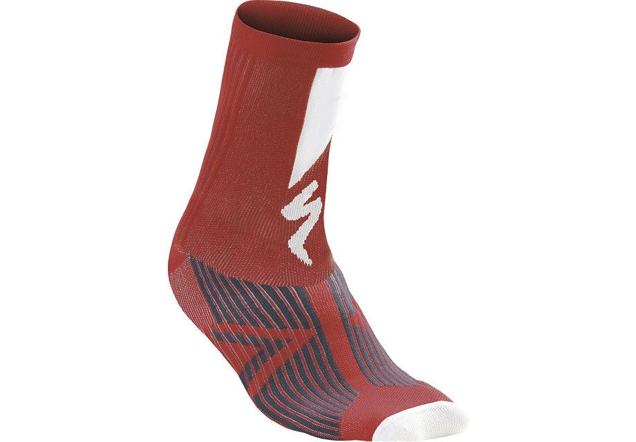 Specialized Socka, SL Elite Winter, Red/White