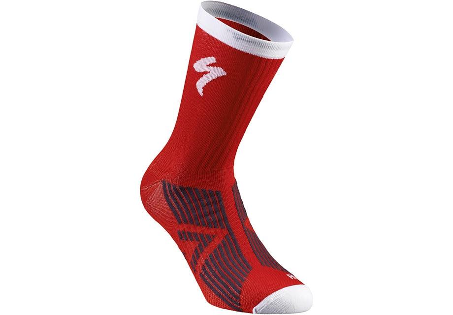 Specialized Socka, SL Elite Summer, Red/White