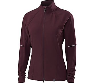 Specialized Jacka, Women's Deflect™ Hybrid, Black Ruby
