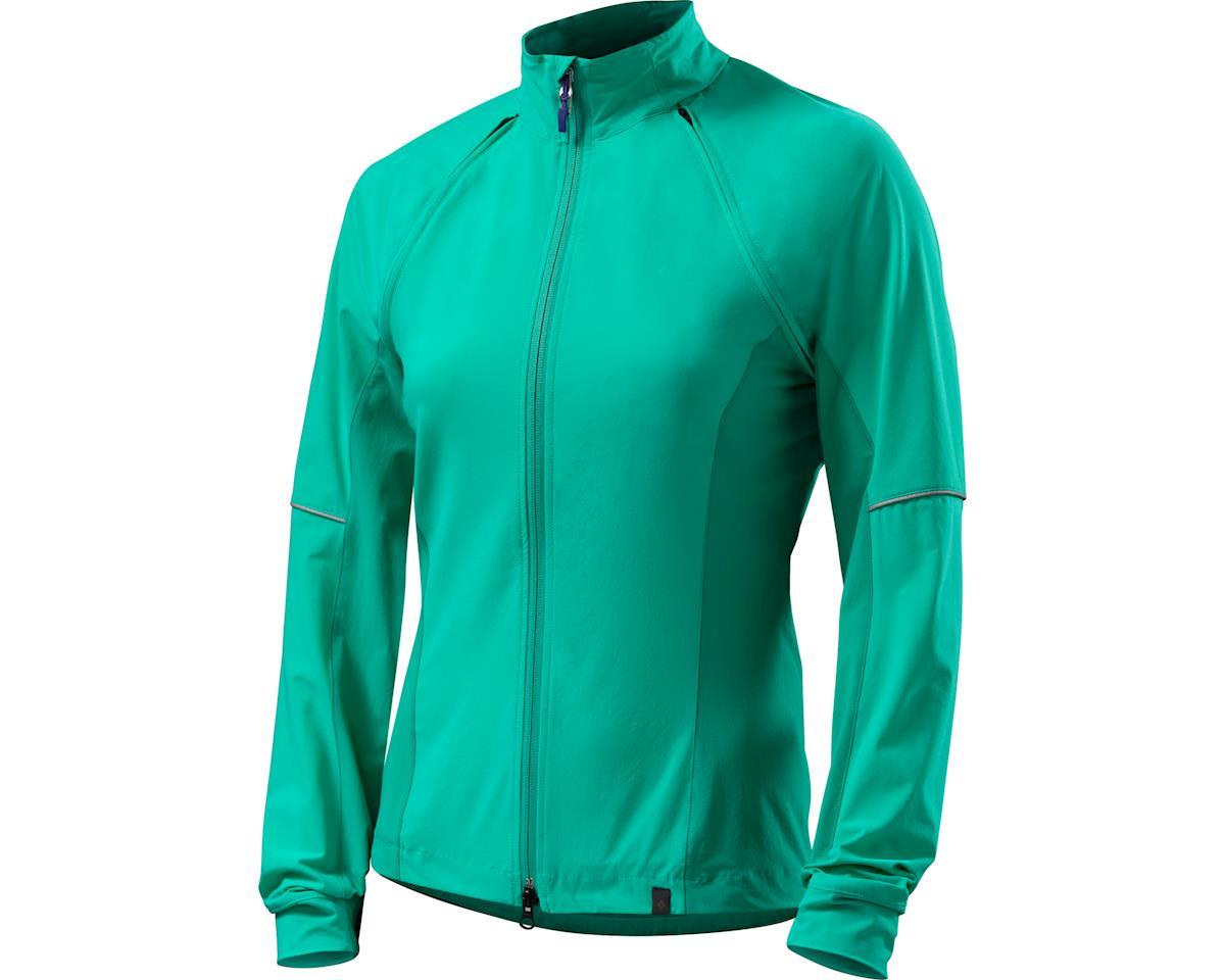 Specialized Jacka, Women´s Deflect Hybrid, Emerald Green