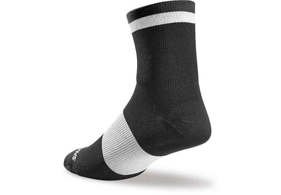 Specialized Socka, Sport Mid 3-Pack, Black