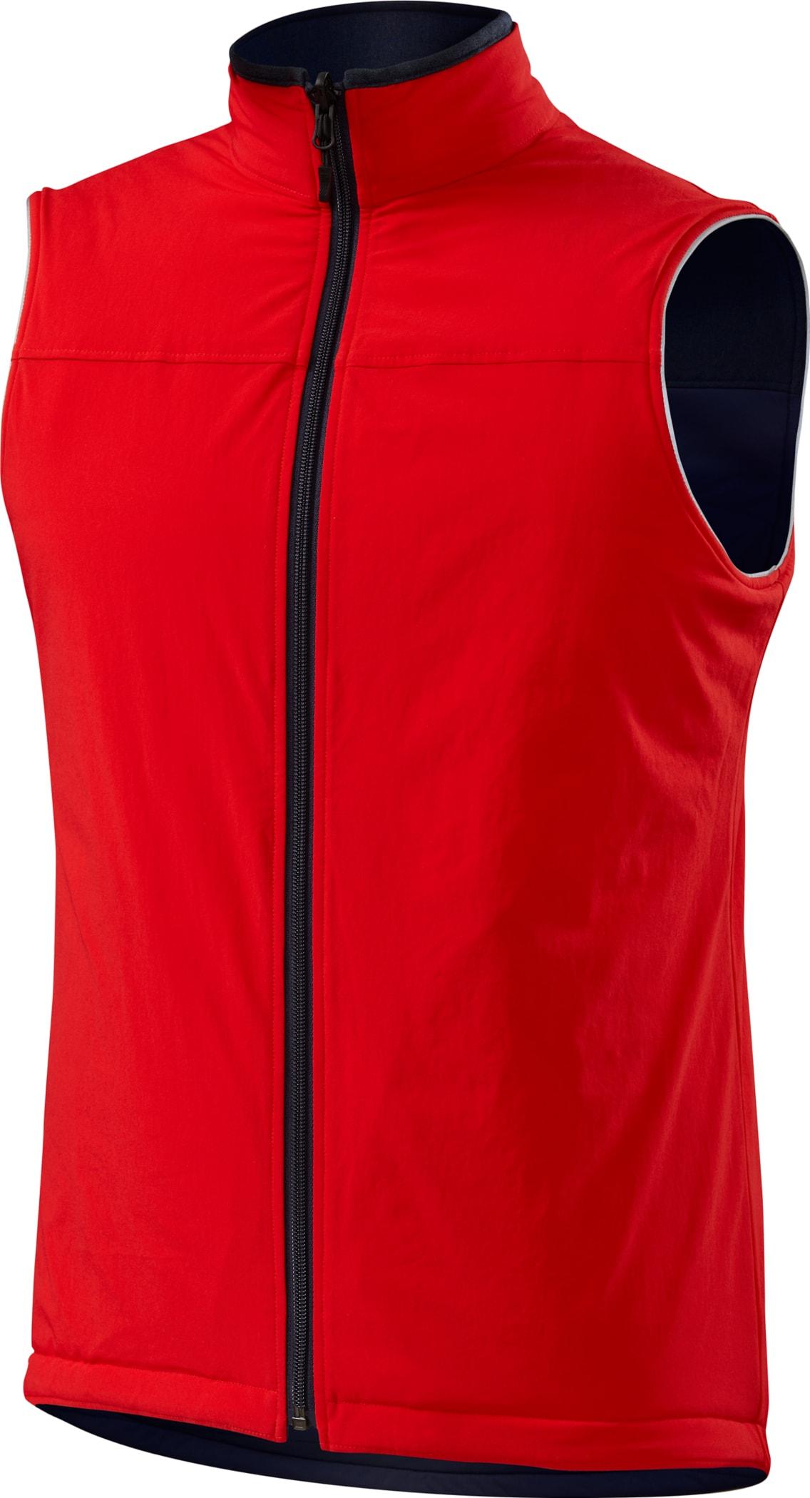 Specialized Väst, Utility Reversible Vest, Navy/Red