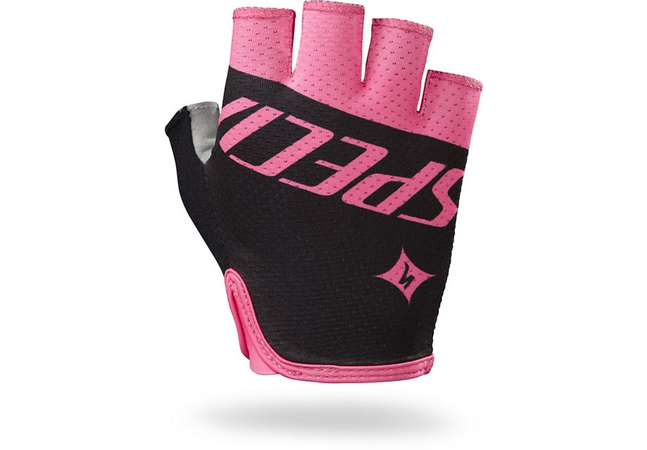Specialized Handske, Womens Grail, Team Neon Pink