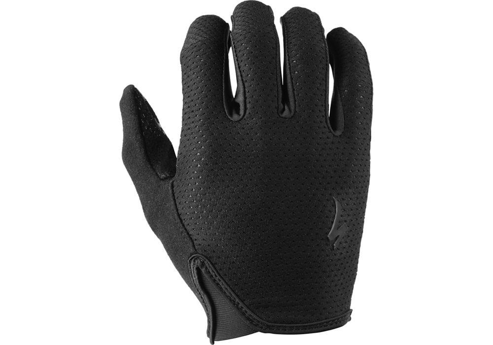 Specialized Handske, Grail, Svart