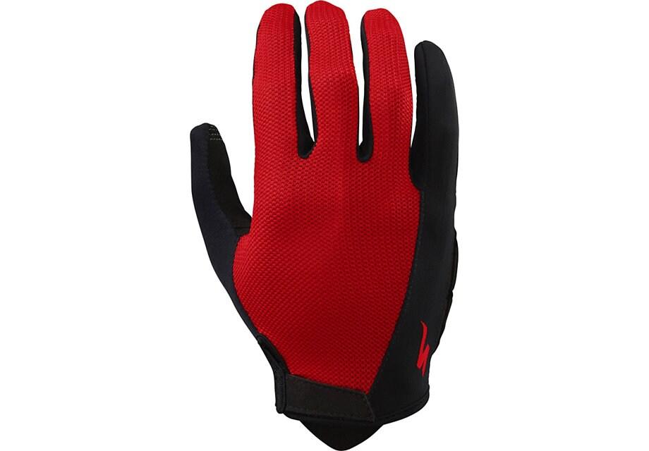 Specialized Handske, BG Sport LF, Red