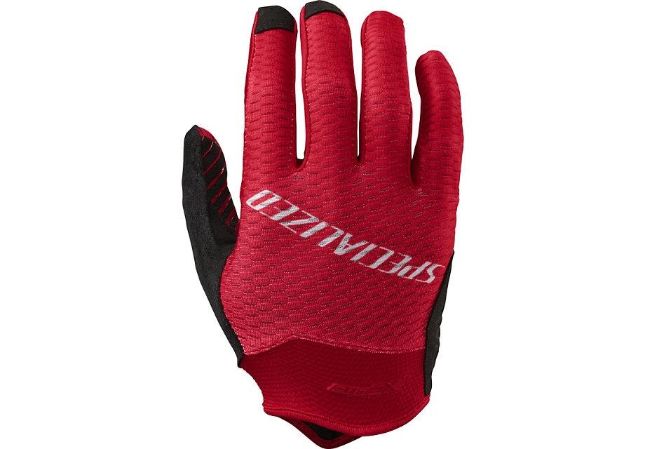 Specialized Handske, XC Lite, Team Red