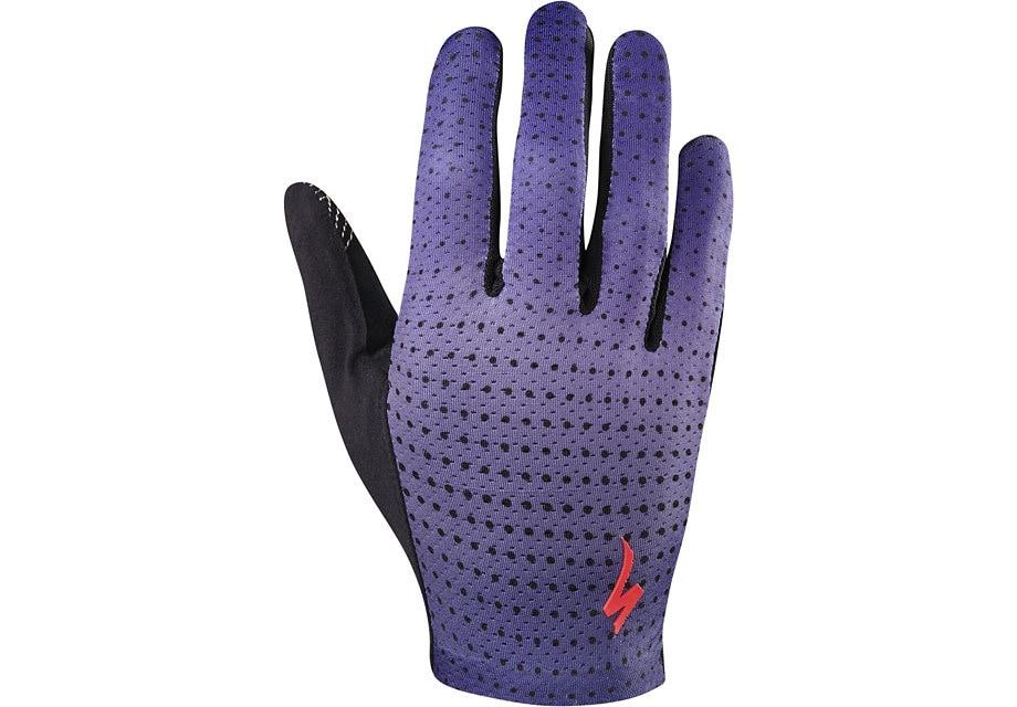 Specialized Handske, Womens Grail LF, Indigo Fade