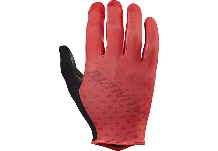 Specialized Handske, SL Pro LF, Team Red/Black