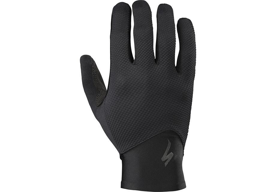 Specialized Handske, Renegade, Black
