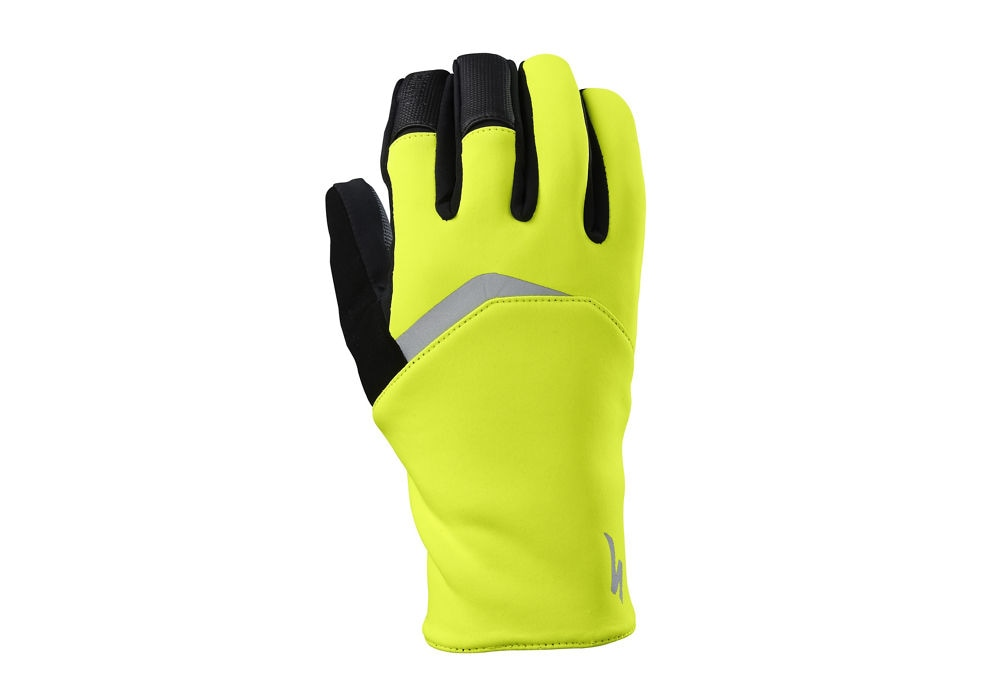 Specialized Handske, Element 1.5, Neon Gul