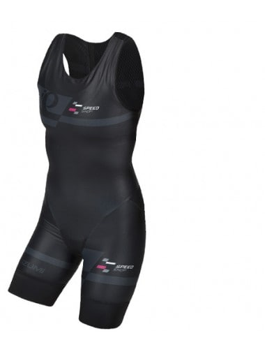Pearl Izumi Triathlondräkt, TEAM ITU Suit Women