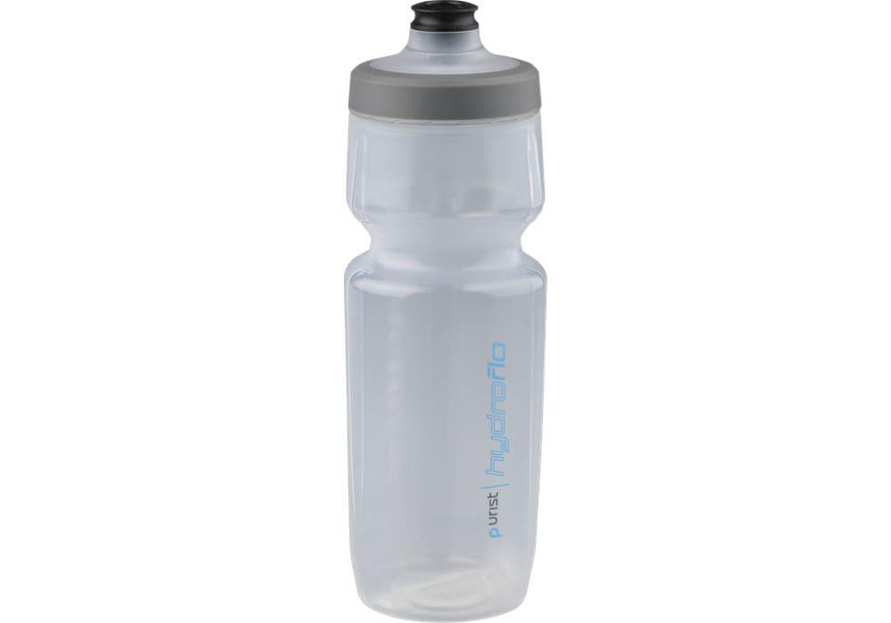 Specialized Flaska, Purist Hydroflo, Transparent, 0,7 Liter