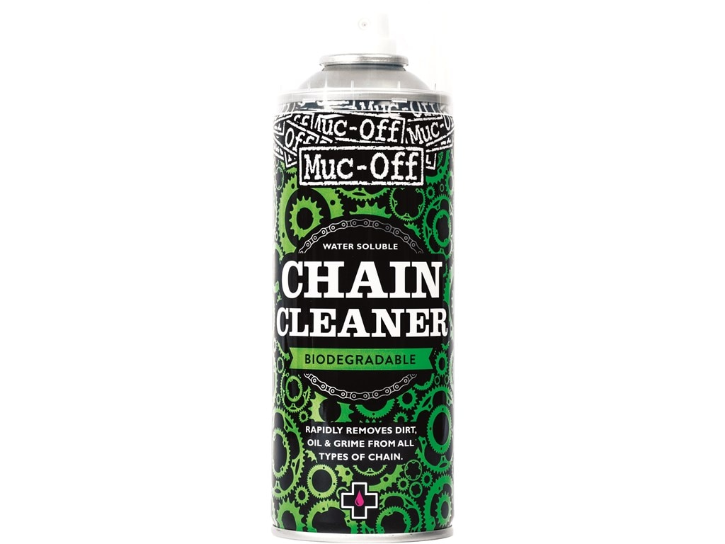 Muc-Off Rengöring, Chain Cleaner, 400ml
