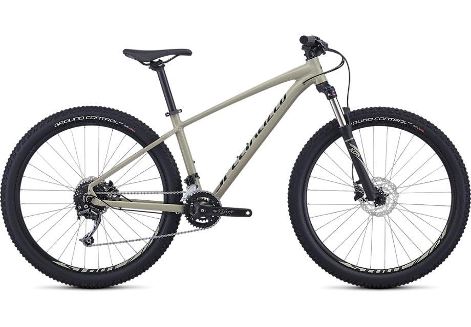 "Specialized Cykel, Pitch Expert 27.5"" 2019, East Sierras/Tarmac Black/Clean"