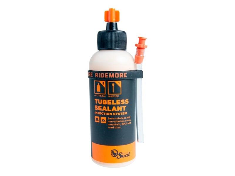 Orange Seal Tätningsmedel, Tubeless Tire Sealant, 118ml