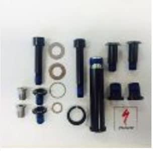 Specialized Bult Kit, EPIC Bolt-KIT Carbon/Alu Swing 2014-
