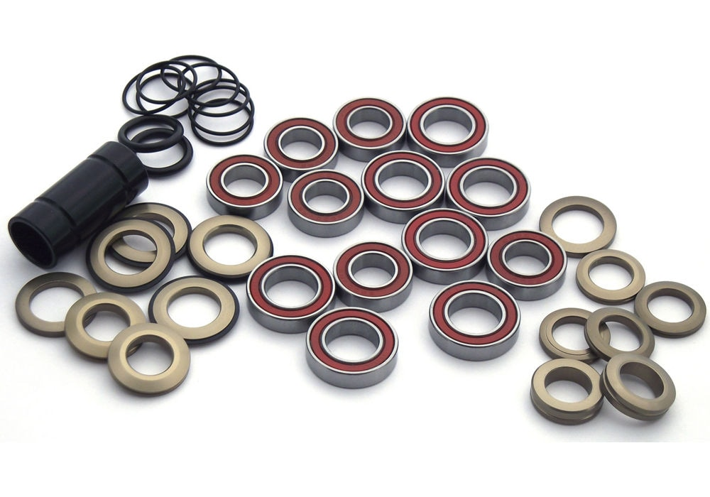 Specialized Lager, Camber Alu 2013-2015 Bearing KIT