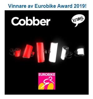 Belysning_Knog_Cobber_Award