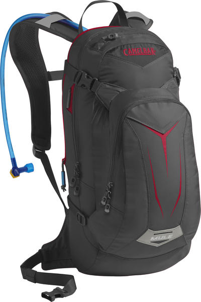 Camelbak Väska, M.U.L.E.® 3L, Pirate Black