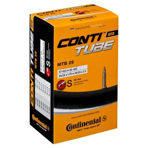 Continental Slang, MTB 29x1.75-2.5, Presta