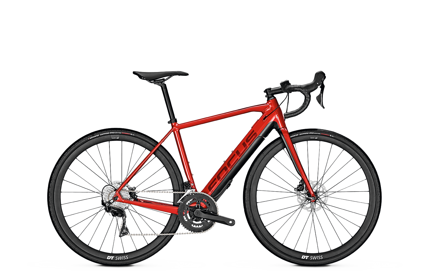 Focus Cykel, Paralane² 6.7 2020, Red