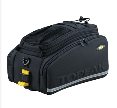 Topeak Packväska, MTX TrunkBag DX, 12,3L