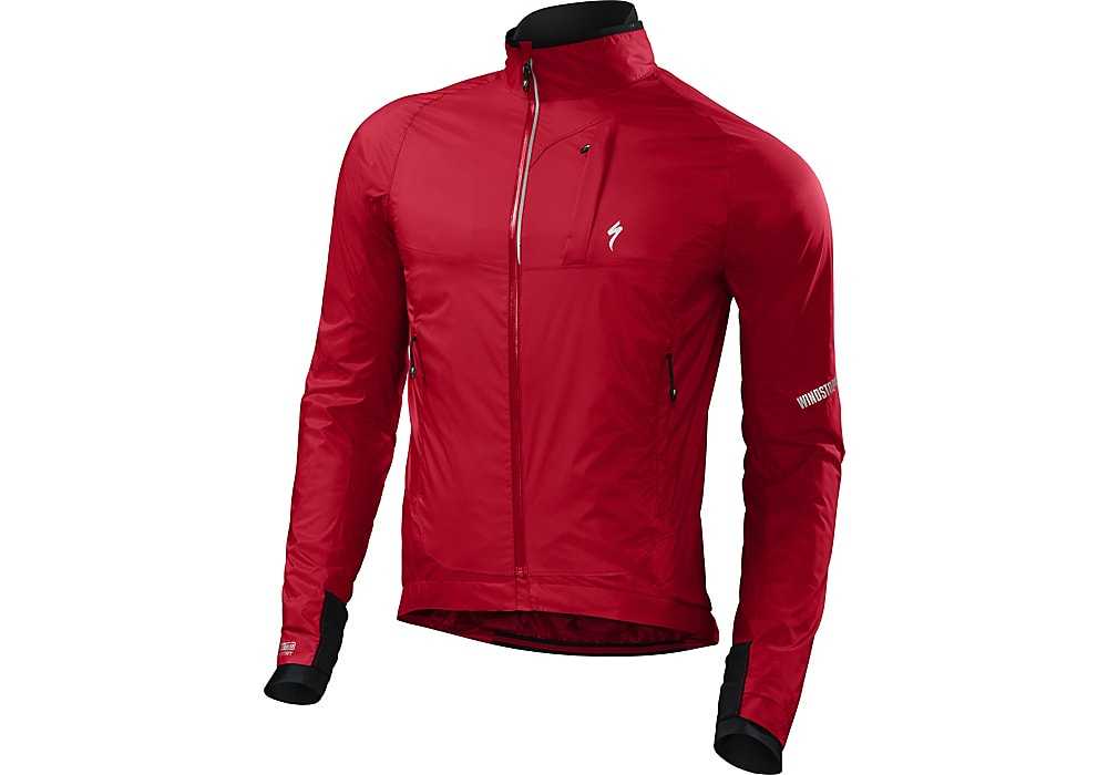 Specialized Jacka, Deflect™ H2O Expert, Red