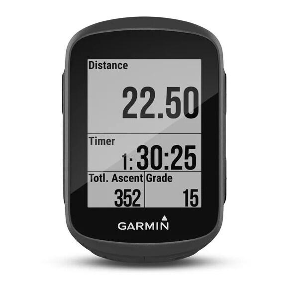 Garmin Navigation, Edge® 130 - GPS