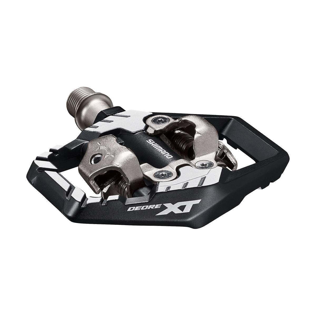 Shimano Pedal, XT M8120, Black