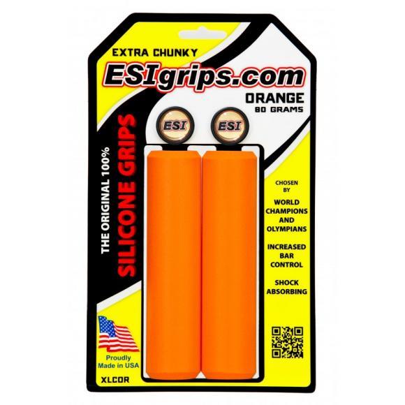 ESI Handtag, Extra Chunky, Diverse Färgalternativ
