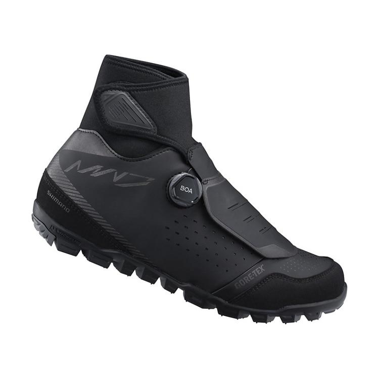 Shimano Skor, MW701 Gore-Tex®, Black