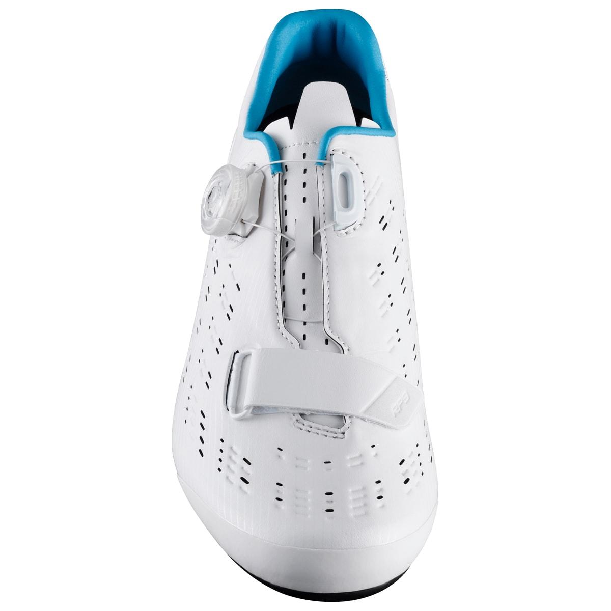 Shimano Sko, RP901, White