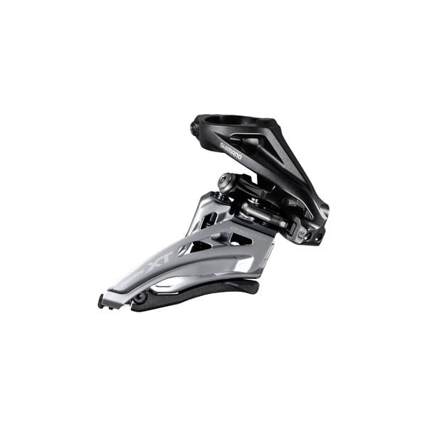 Shimano Framväxel, XT M8020 2x11, Diverse Modellalternativ