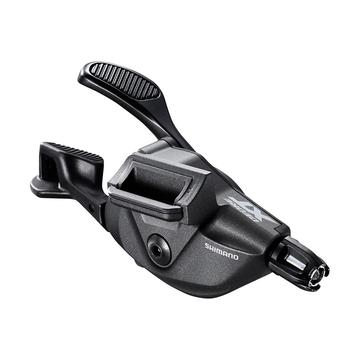 Shimano Växelreglage, Rapidfire Plus M8100-I, I-SPEC EV