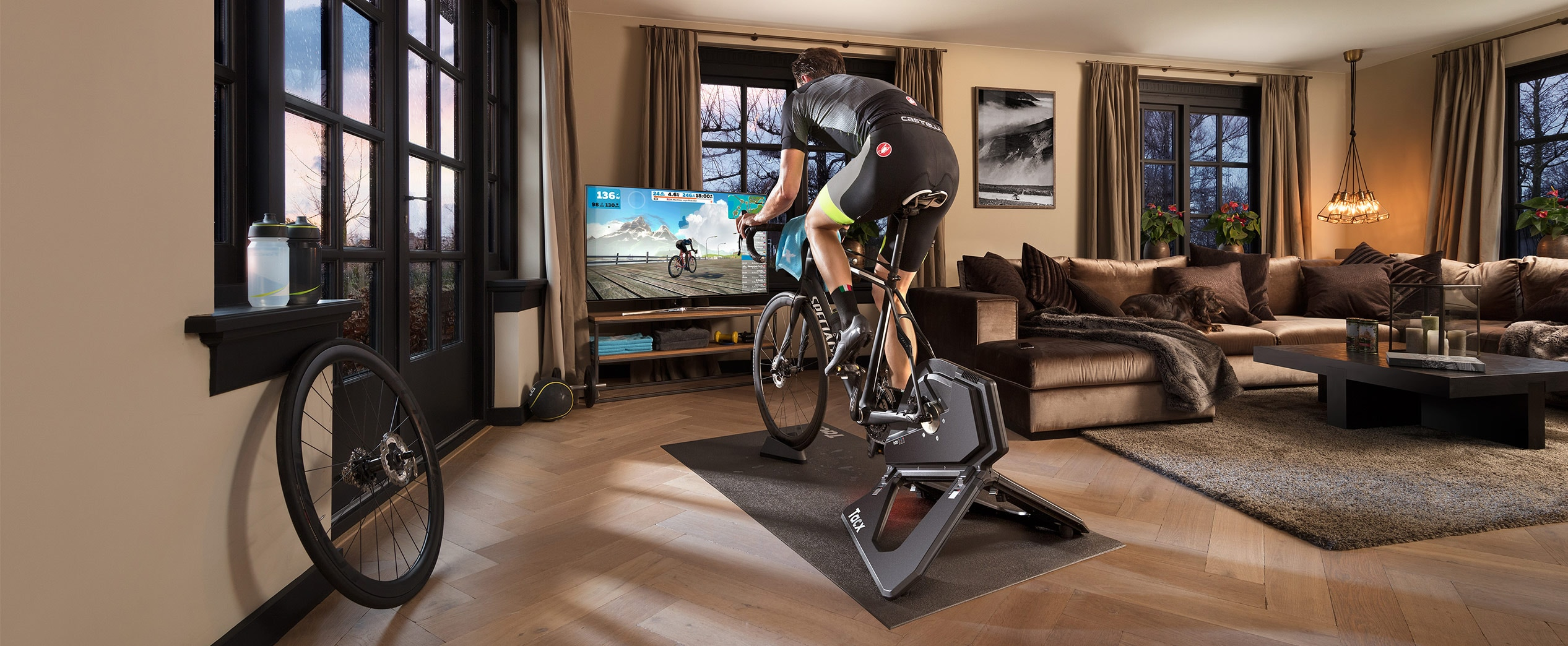 Tacx Trainer, NEO 2 Smart T2850.61