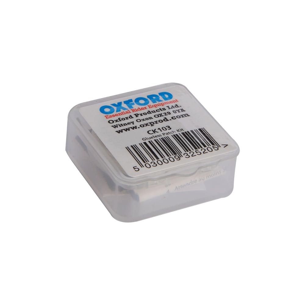 OXC Lagningssats, Puncture Repair Glueless Kit