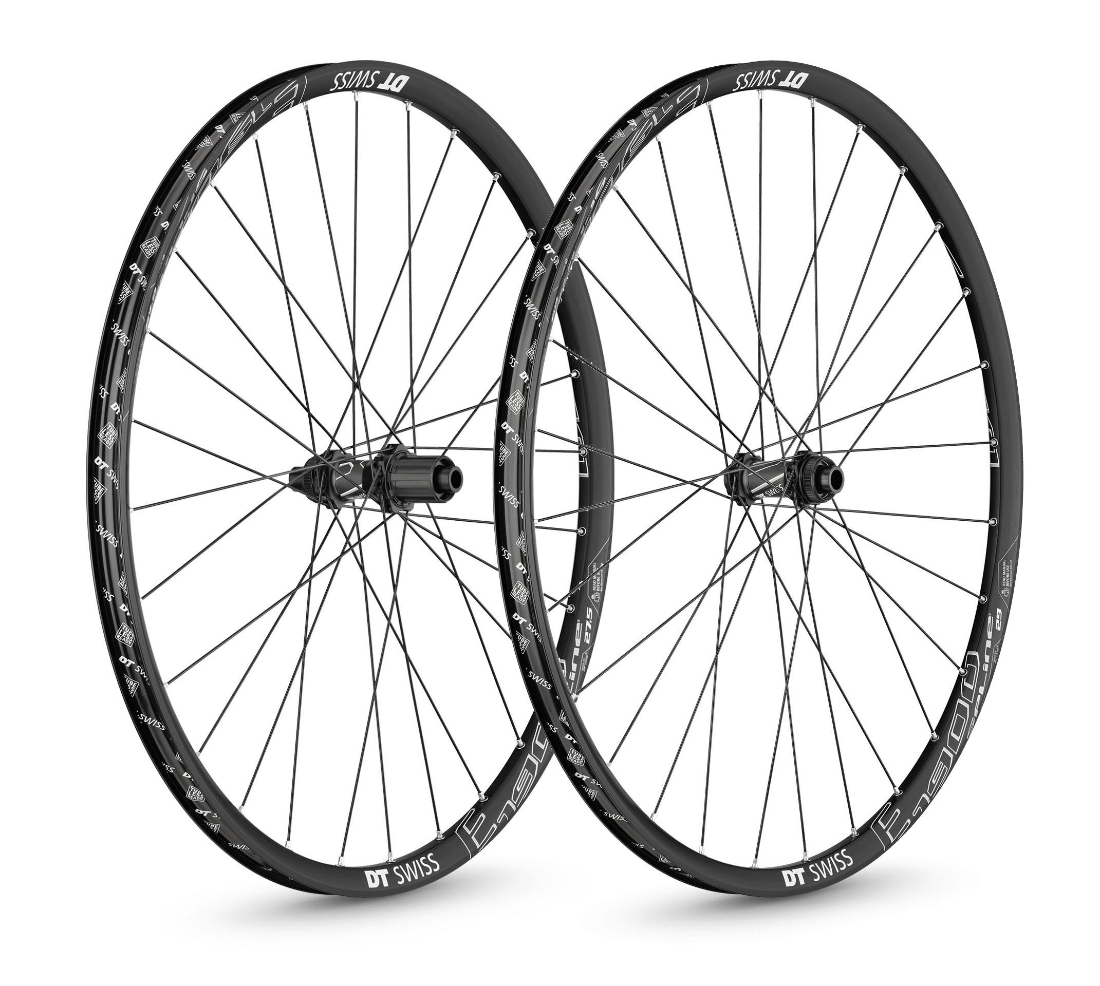 DT Swiss Hjul, E1900 Spline® 25 29