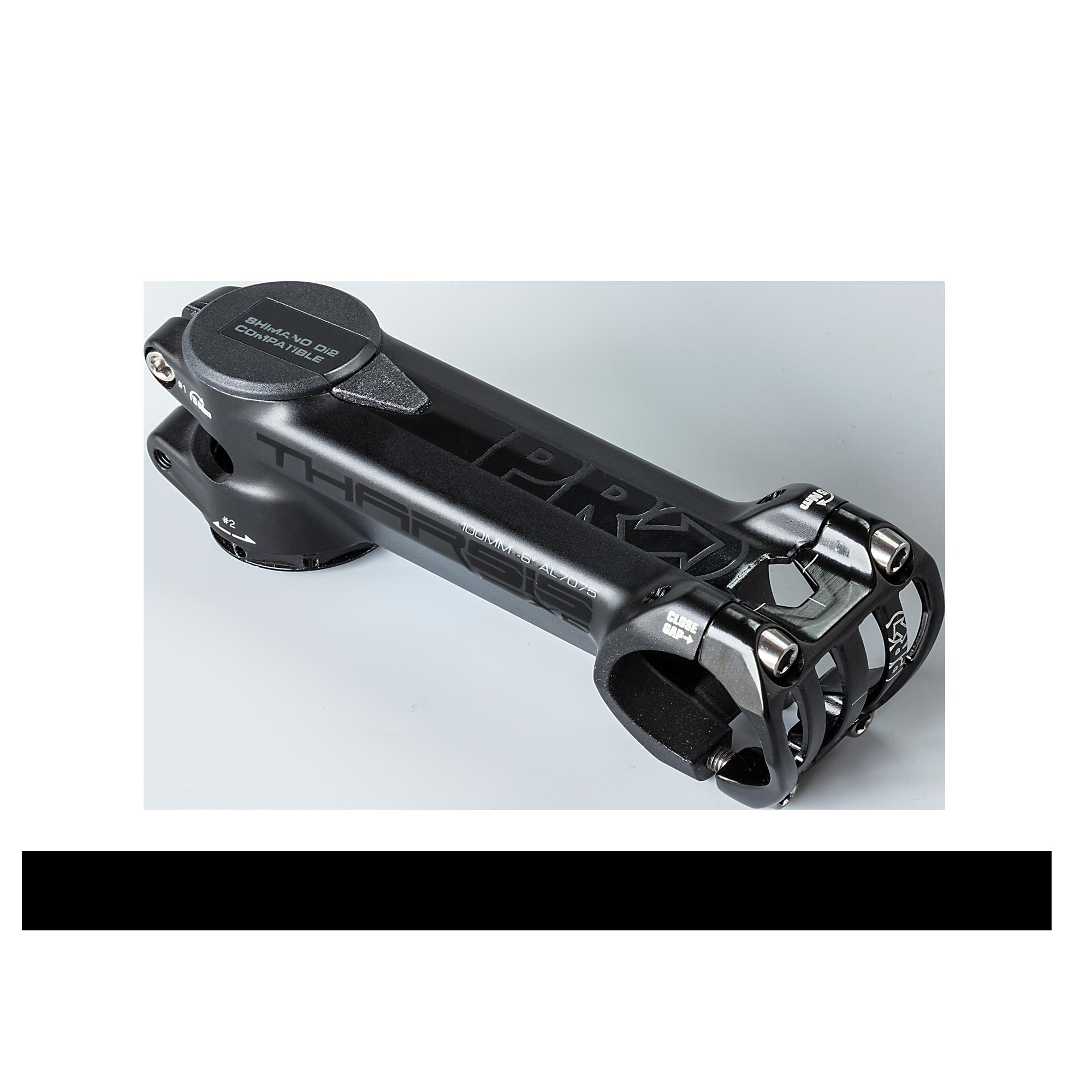 PRO Styrstam, Tharsis XC 31.8mm, -6grader