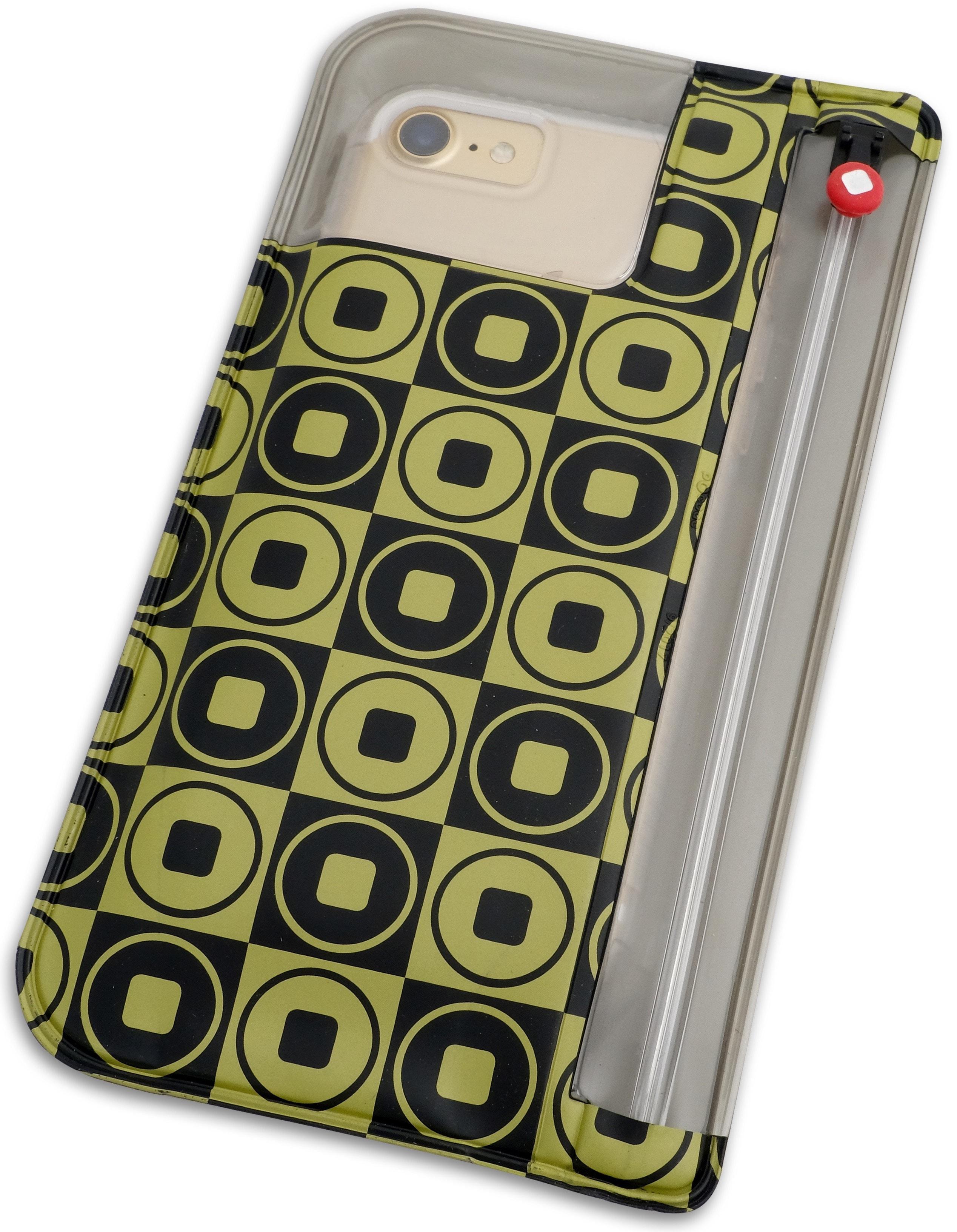 pOcpac Väska, Mobi 3X, Green LV Icon