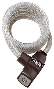 Abus Lås, Primo (Spiral med fäste)