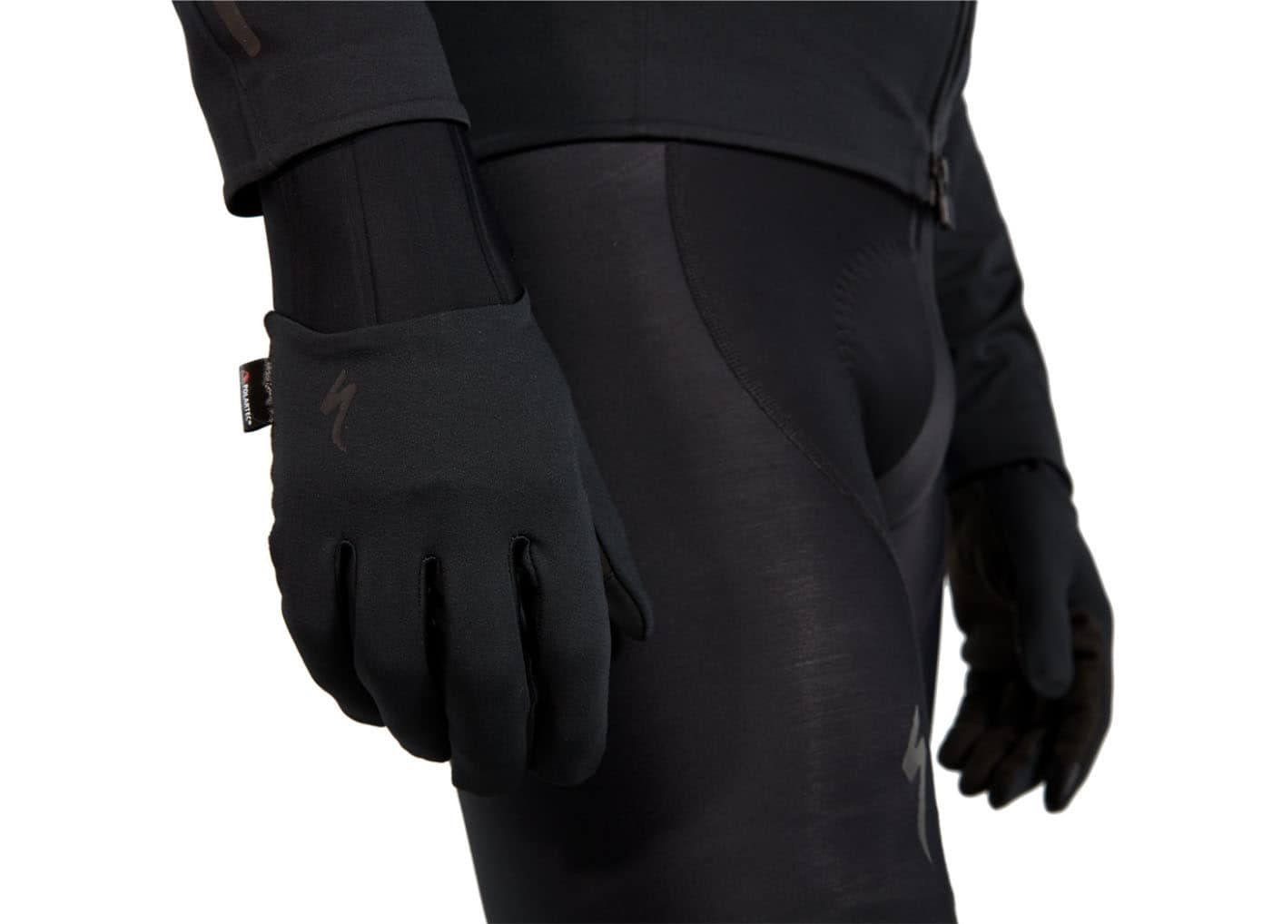Specialized Handske, Prime-Series Thermal Gloves, Svart