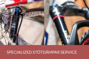 Specialized Service