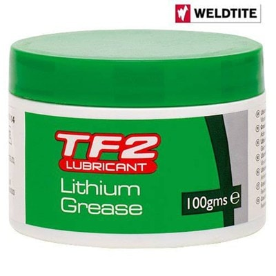 Weldtite Smörjfett, Lithium Grease 100g