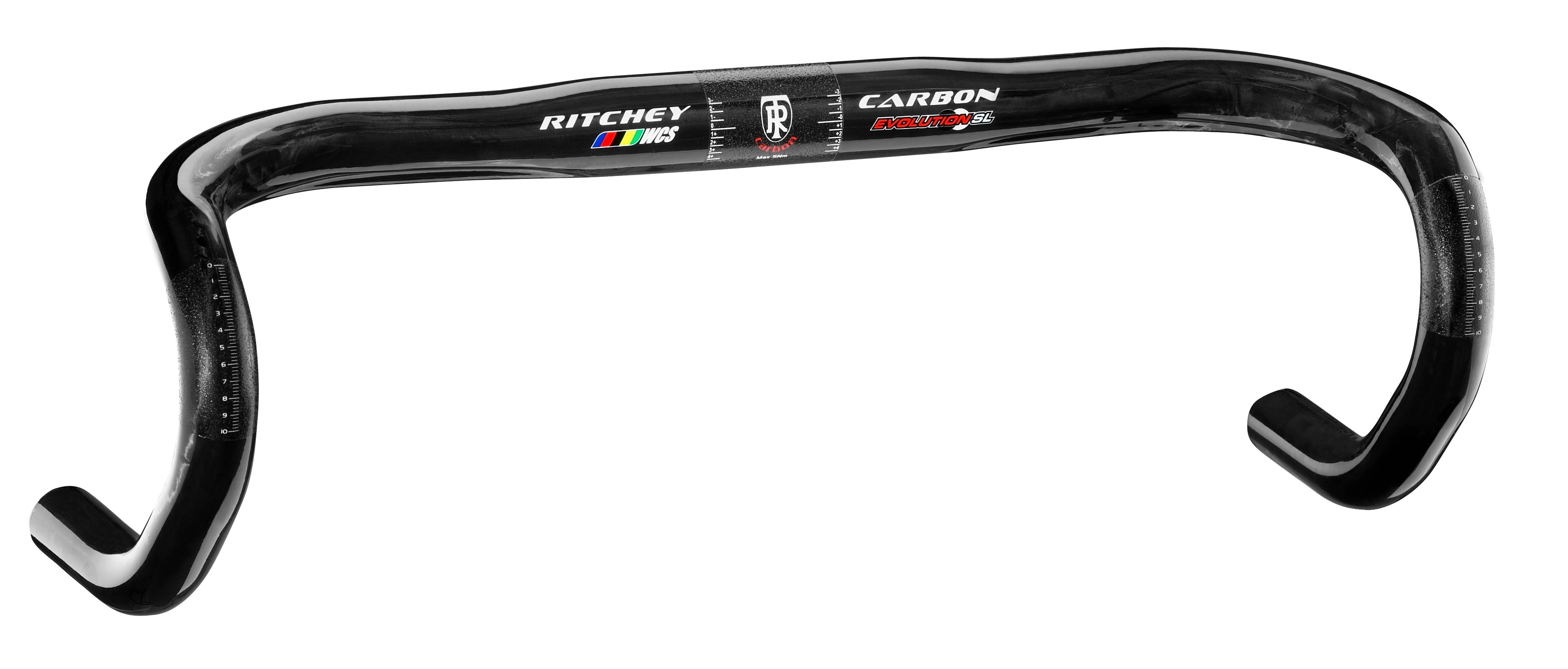 Ritchey Styre, WCS Evo Curve Carbon