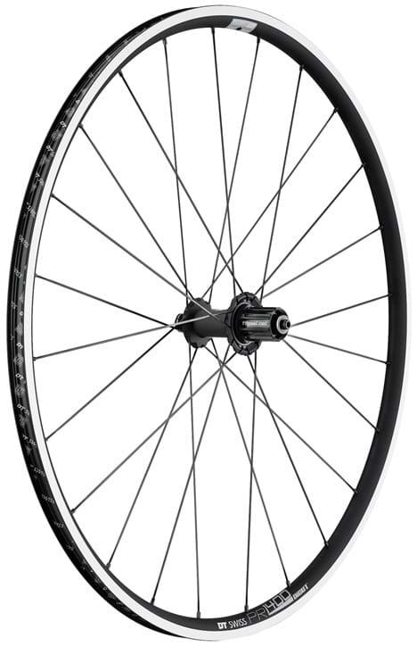 DT Swiss Hjul, PR 1400 DICUT® 23