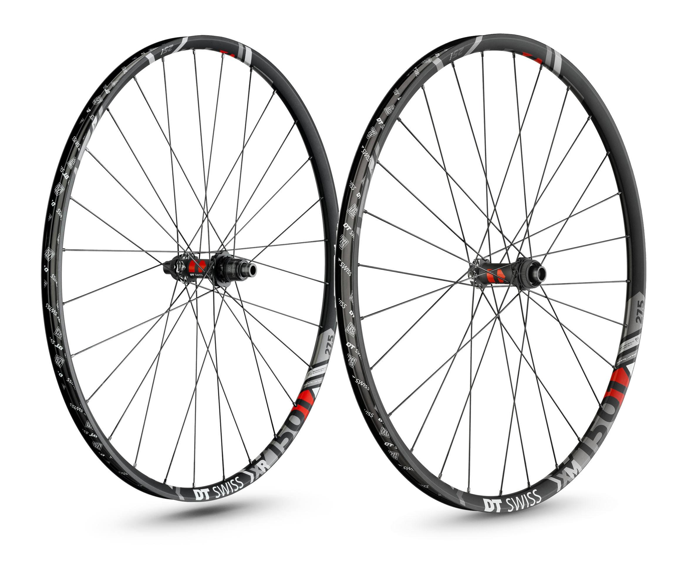 DT Swiss Hjul, XR1501 SPLINE® ONE 25 Boost 29
