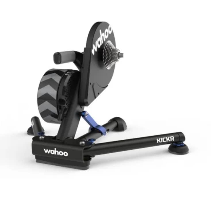 Wahoo Trainer, KICKR SMART V5