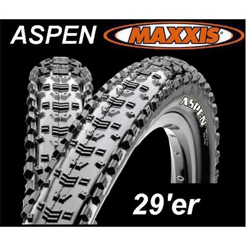 Maxxis Däck, Aspen 60TPI,  29x2.1
