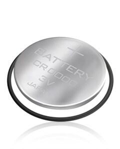 Polar Batteriset, CR2430