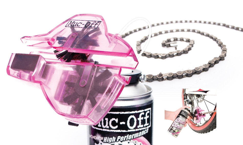 Muc-Off Rengöring, Chain Doc